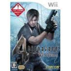 (Wii) バイオハザード4 Wiiエディション  (管理:380050)
