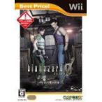 (Wii) バイオハザード0 Best Price!  (管理:380529)