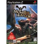 (PS2) MONSTER HUNTER(管理:41640)