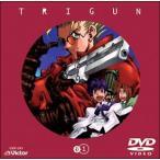 トライガン D-1 [DVD] (2004) 小野坂昌也; 鶴ひろみ; 雪野五月; 内藤泰弘 [管理:205596]