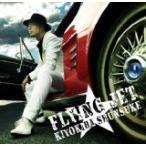 FLYING JET(初回限定盤) [CD+DVD]  清木場俊介 [管理:513222]