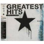 GREATEST HITS~BEST OF 5 YEARS~ [CD] SADS; 清春; 平出悟; 土方隆行 [管理:79951]