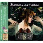 ラングス (CD) フローレンス・アンド・ザ・マシーン (管理:513578)