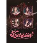 KARA THE 3rd JAPAN TOUR 2014 KARASIA(限定盤) (DVD) / KARA (管理:208432)