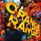 ORANGE RANGE (初回限定盤) (CD+DVD) ORANGE RANGE(管理:503088)