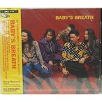 BABY'S BREATH / BABY'S BREATH (管理:535119)