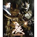 牙狼~MAKAISENKI~ vol.5 (初回限定仕様) [Blu-ray] (2012) 小西遼生; 肘井美佳; 中村... [管理:216628]