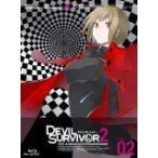 DEVIL SURVIVOR 2 the ANIMATION (2)(Blu-ray) [管理:250349]