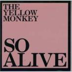 SO ALIVE [CD] THE YELLOW MONKEY; 吉井和哉 [管理:70187]