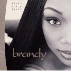 ネヴァー・セイ・ネヴァー (CD) ブランディー (管理:71669)