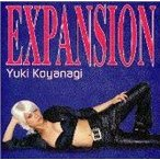 EXPANSION [CD] 小柳ゆき [管理:70147]