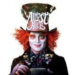 Almost Alice [CD] オムニバス; プレイン・ホワイト・ティーズ; マーク・ホッパス with ピート・ウェンツ; ケルリ; フランツ・フェ... [管理:518317]