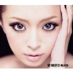 A BEST2-BLACK-(DVD付) [CD+DVD]  浜崎あゆみ [管理:503706]