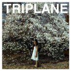 TRIPLANE / 白い花(初回限定盤)(DVD付) [管理:529439]