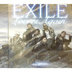 EXILE Lovers Again (DVD付) au 全国5000枚限定 ver / EXILE (管理:514431)