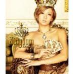 Kingdom(DVD付) [CD+DVD]  東方神起; 倖田來未 [管理:506979]