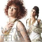 (CD)BELIEVE-the white cross ep-(DVD付)   twenty4-7 (管理:511107)