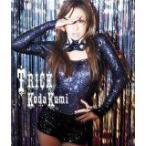 TRICK【初回限定TRICKプライス】 [CD] 倖田來未; 倖田來未 feat.Fergie; AK-69 [管理:510724]