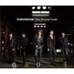 The Secret Code(2CD+DVD付) [CD+DVD]  東方神起 [管理:511324]