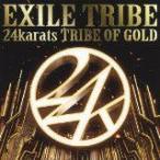 24karats TRIBE OF GOLD (SINGLE+DVD)  [CD+DVD]  EXILE TRIBE [管理:519944]