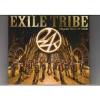 (CD)EXILE TRIBE 24karats TRIBE OF GOLD CD+DVD / EXILE(管理:526640)