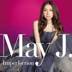 Imperfection (CD+DVD2枚組) / May J.【管理:529542】