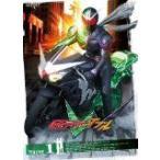 仮面ライダーW Vol.1 (DVD)(2010) (管理:173116)