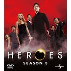HEROES シーズン3 バリューパック (DVD)(管理:207162)