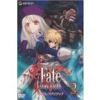 Fate/stay night 2 (DVD) (2006) 杉山紀彰; 川澄綾子; 植田佳奈; 下屋則子; 伊藤美紀; 石原恵; 山口祐司;... (管理:142573)