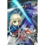 Fate/stay night 3 (DVD) (2006) 杉山紀彰; 川澄綾子; 植田佳奈; 下屋則子; 伊藤美紀; 石原恵; 山口祐司;... (管理:142940)