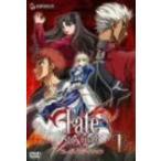 Fate/stay night 1<通常版> (DVD) (2006) 杉山紀彰; 川澄綾子; 植田佳奈; 下屋則子; 伊藤美... (管理:135218)