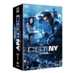 CSI:NY シーズン8 コンプリートDVD BOX-1 (管理:208625)