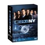 CSI:NY シーズン1 コンプリートBOX-1 (DVD)(2006) (管理:149327)