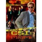 CSI:マイアミ シーズン3 コンプリートBOX-1 (DVD)(2007) (管理:157690)