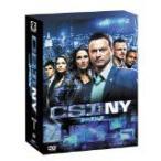 CSI:NY シーズン2 コンプリートBOX-2 (DVD)(2008) (管理:629013)