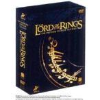 ロード・オブ・ザ・リング コレクターズ・エディション トリロジーBOX セット (DVD) (管理:35840)
