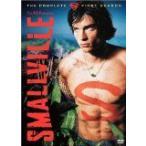 SMALLVILLE ヤング・スーパーマン (ファースト・シーズン) DVD コレクターズ・ボックス2 (2006) (管理:145994)