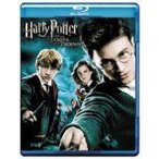 ハリー・ポッターと不死鳥の騎士団 (Blu-ray) (Blu-ray) (2007) ダニエル・ラドクリフ; デイビッド・イェーツ (管理:157664)