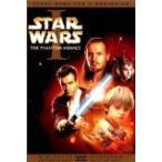スター・ウォーズ エピソードI ファントム・メナス (DVD)(2001) (管理:32252)