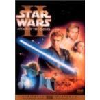 スター・ウォーズ エピソード2 クローンの攻撃 (DVD)(2002) (管理:35572)