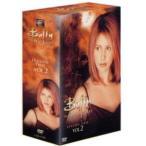 吸血キラー 聖少女バフィー シーズン II DVD-BOX vol.2 (2004) (管理:55536)
