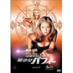吸血キラー 聖少女バフィー シーズン1 Vol.4 (初回限定生産) (DVD) /  (管理:148863)