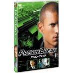 プリズン・ブレイク vol.1 (DVD)(2006) (管理:142657)
