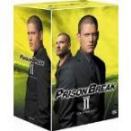 プリズン・ブレイク シーズン2 DVDコレクターズBOX1 (2007) (管理:152882)