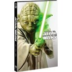 スター・ウォーズ プリクエル・トリロジー DVD-BOX (初回生産限定) /  (管理:222816)