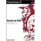 (PS2) ロマンシング サガ -Minstrel Song-(管理:42463)