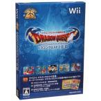 (Wii) ドラゴンクエスト25周年記念 ファミコン&スーパーファミコン ドラゴンクエスト1・2・3(外箱・ブックレットなし)【管理:380540】