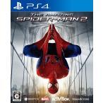 (PS4) THE AMAZING SPIDERMAN2 アメイジング・スパイダーマン2 (管理:405035)