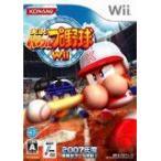 (Wii) 実況パワフルプロ野球 Wii (管理:380059)