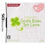 (DS) ときめきメモリアル Girl's Side 1st Love  (管理:38441)